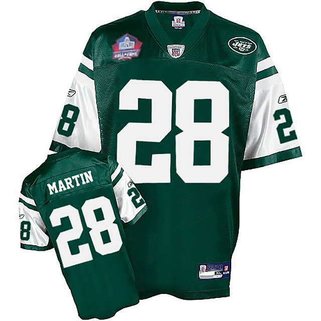 size 40 79222 446cb New York Jets: Curtis Martin Jersey   Blingby