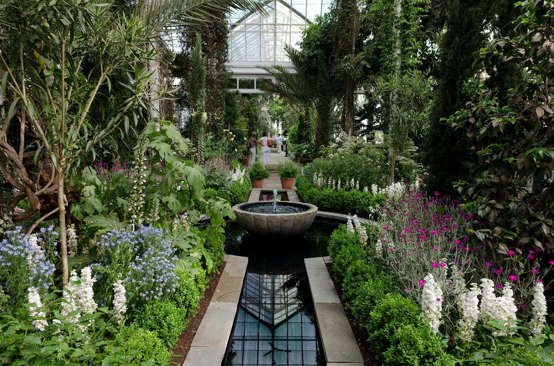 new york botanical garden | blingby