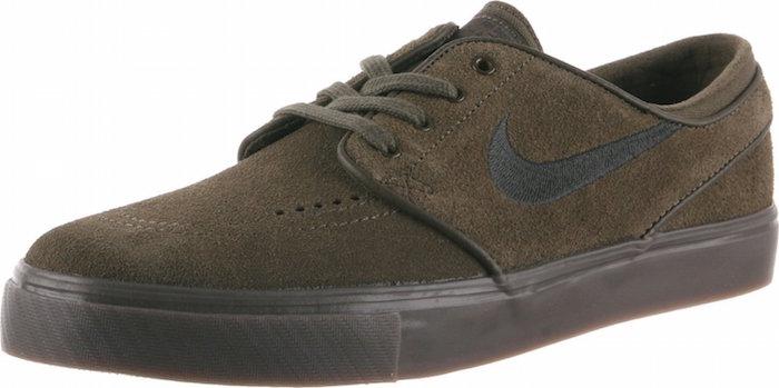 Nike ZOOM STEFAN JANOSKI Mens Sneakers 333824-210