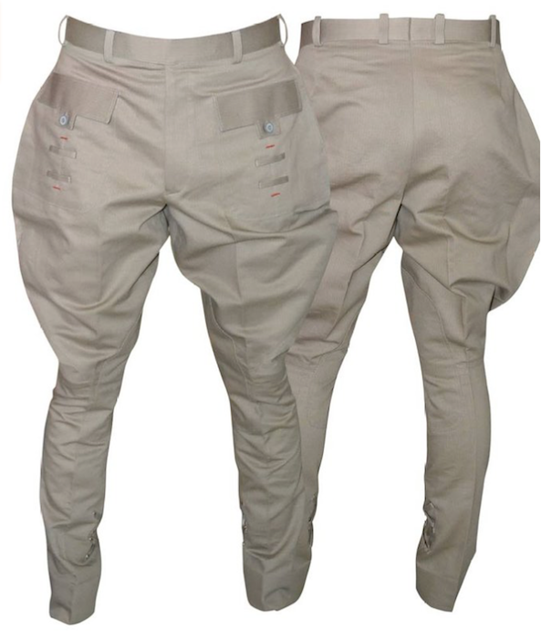 INMONARCH Mens and Womens Sameasshown Designer Polo Pants BB08