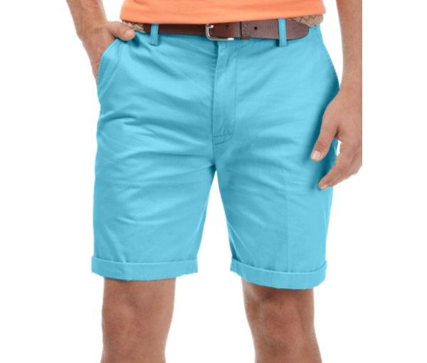 Nautica Twill Fca Shorts