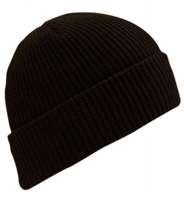 Wigwam Mills Worsted Wool Ribbed Watchcap Beanie Hat  0a5df479be0
