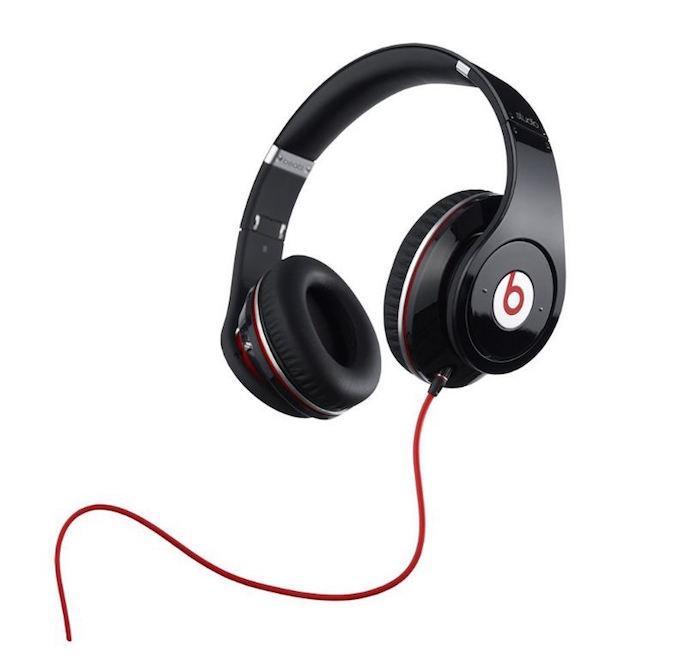 Wireless Bluetooth On-Ear Headphone Black