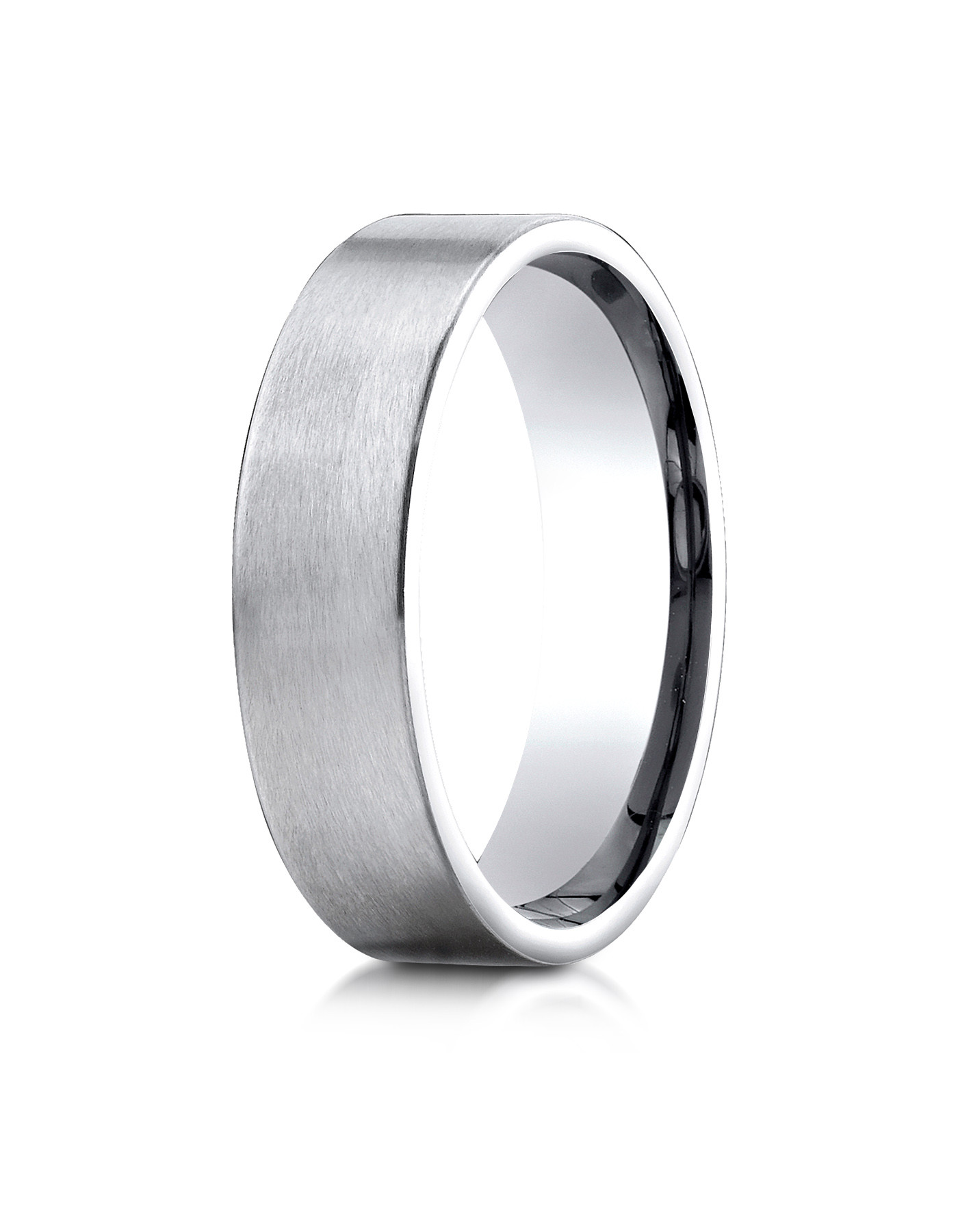 platinum ring brushed and gents intended or wedding for rox palladium polished