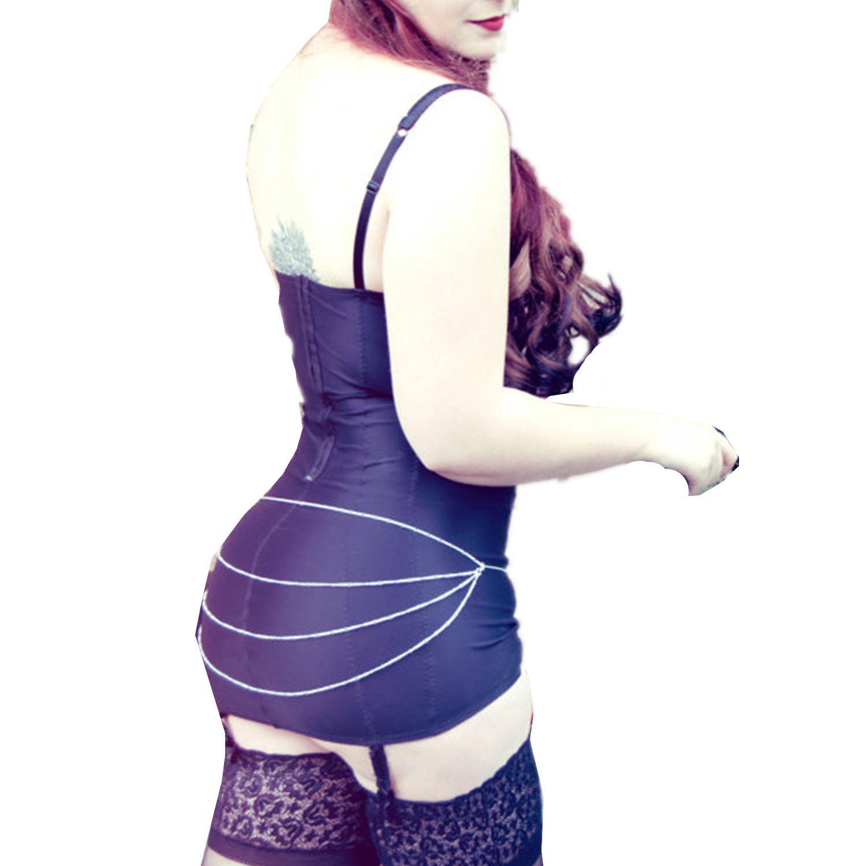 WIIPU sexy Booty Chain Solo Body Chain waist belly chain/Waist Chain(wiipu-D137)