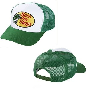 35080f347c4 Real Love Trucker Hat. Real Love Trucker Hat. Mesh is back! The Bass Pro  Shops® ...