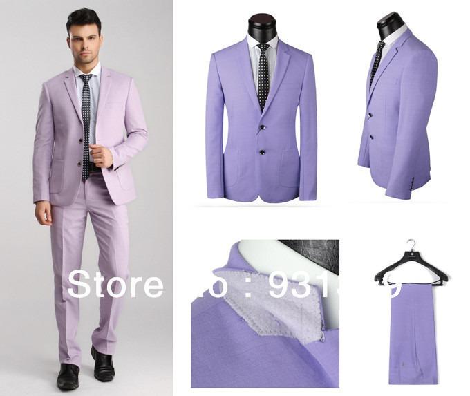 2014 New Fashion Men Suit Coat