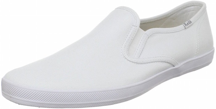 4d20194a1 Keds Men s Champion Original Canvas Slip-On Sneaker