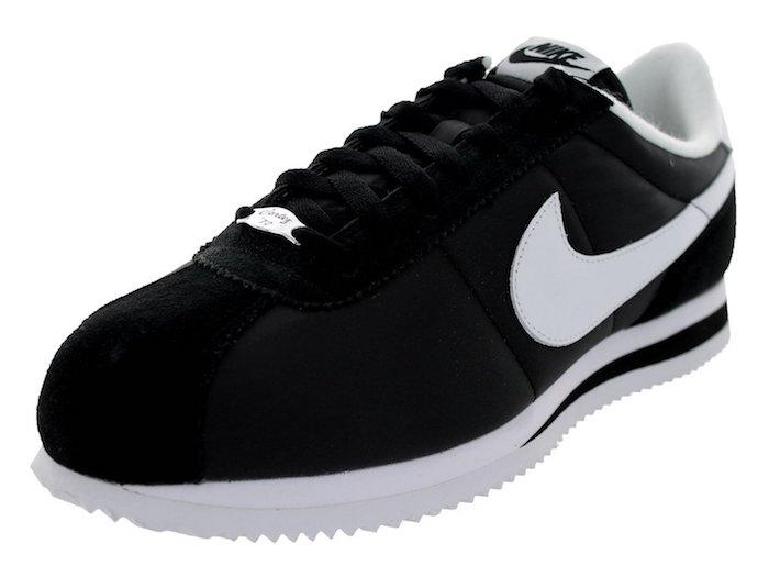 Nike Men's Cortez Basic Nylon '06 Casual Shoe