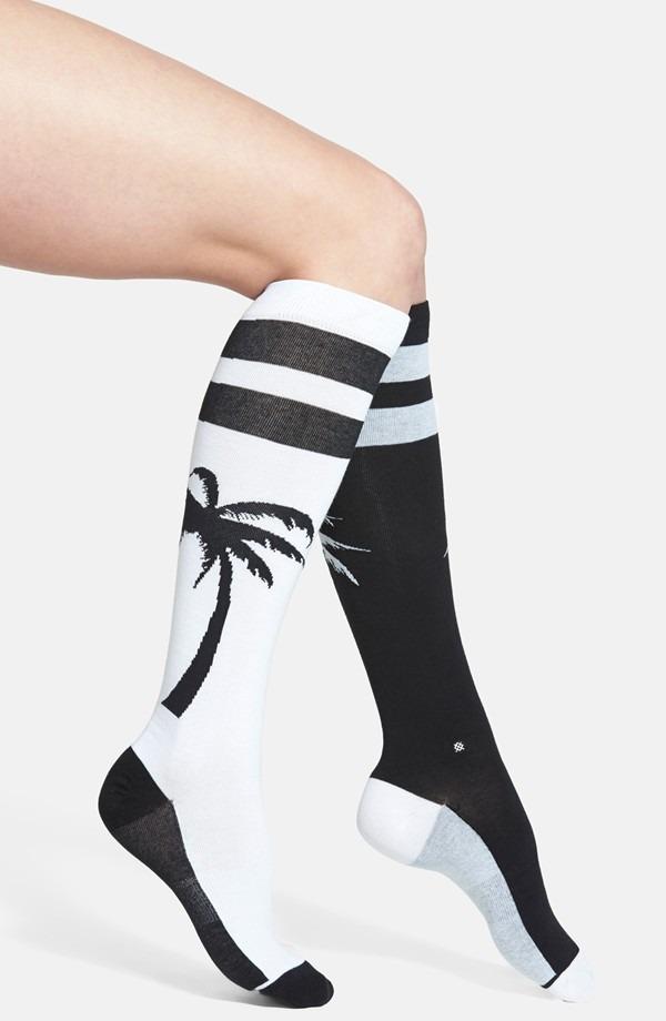 Stance 'Minimale' Knee High Socks