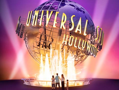 TAKE THE STUDIO TOUR - UNIVERSAL STUDIOS HOLLYWOOD