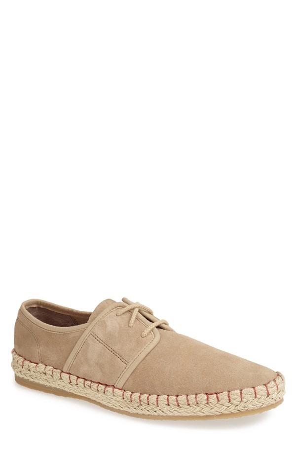 '07/60 Sorrento' Espadrille Sneaker (Men)