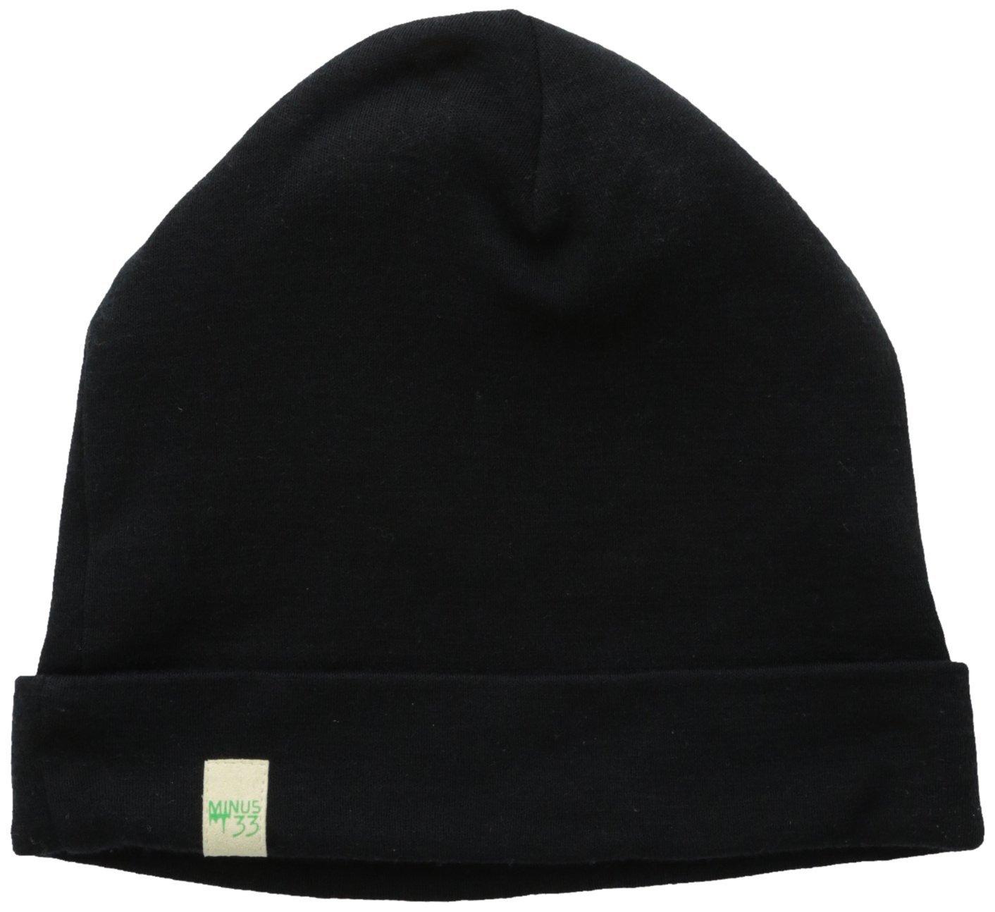 Minus33 Merino Wool Ridge Cuff Beanie | Blingby