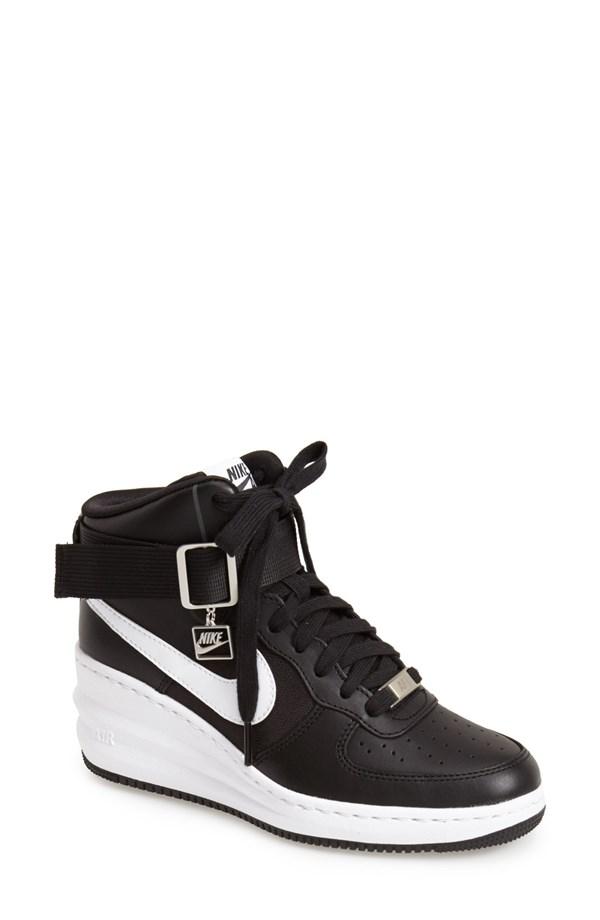 0c6e41dec0a4 Lunar Force Sky Hi  Wedge Sneaker