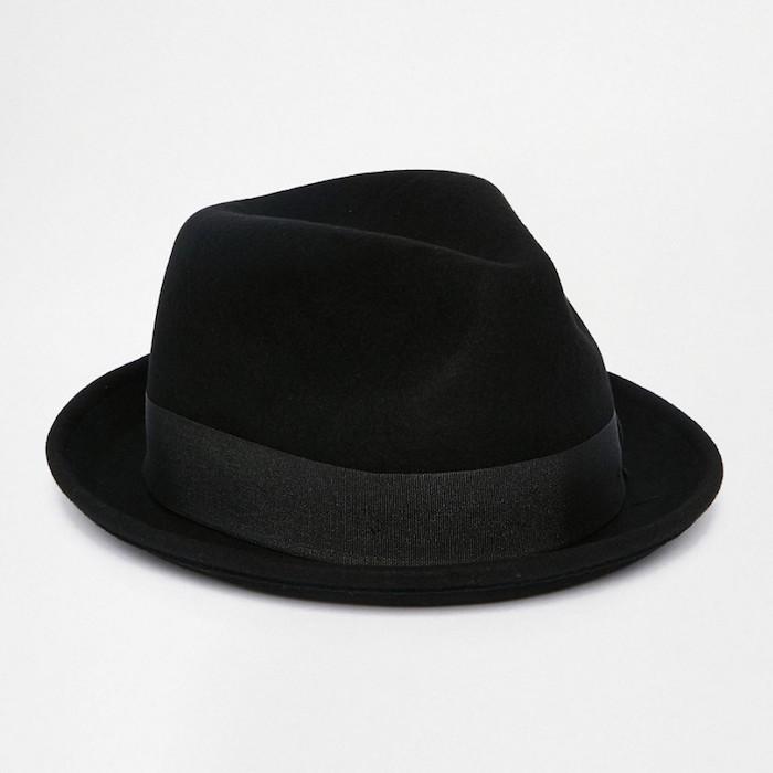 Goorin Rude Boy Wool Fedora Hat  9c20c238f91