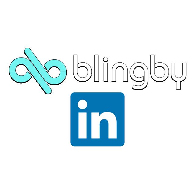 Blingby Linkedin