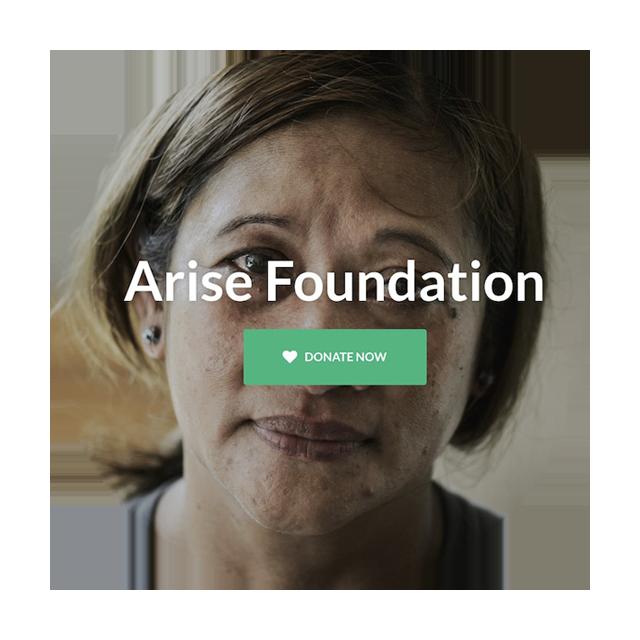 Arise Foundation Donation US