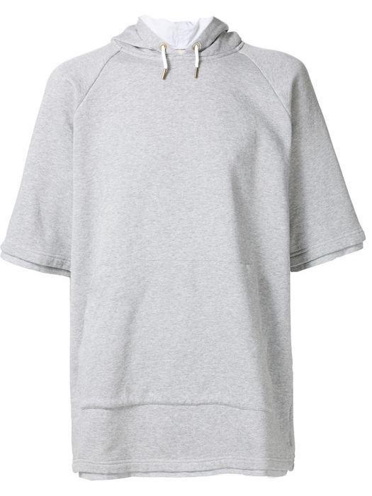 MARNI  short sleeve hoodie