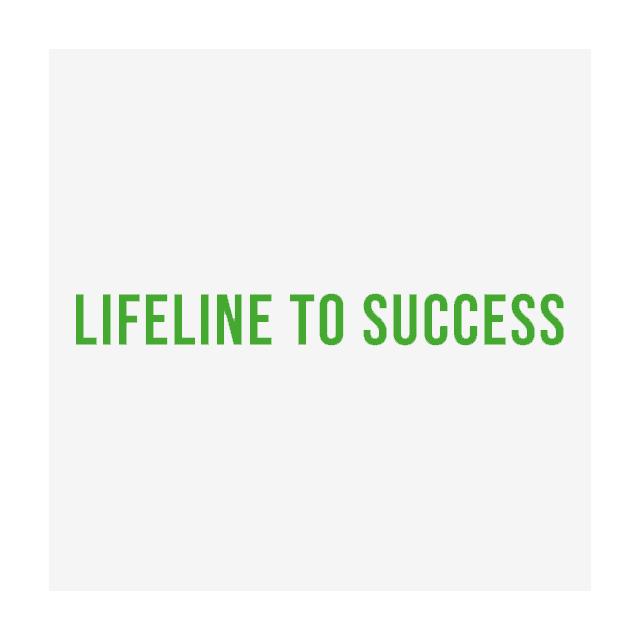 Lifeline to Success