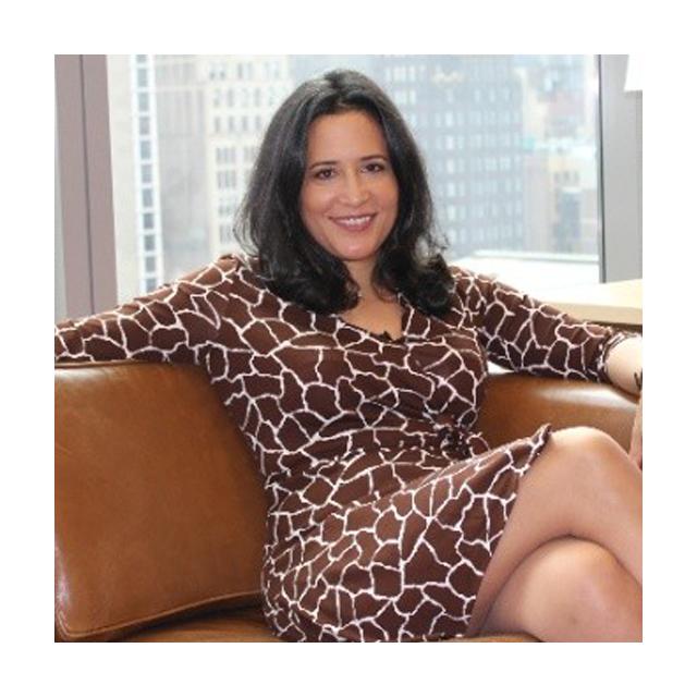 Marcia Favale Linkedin