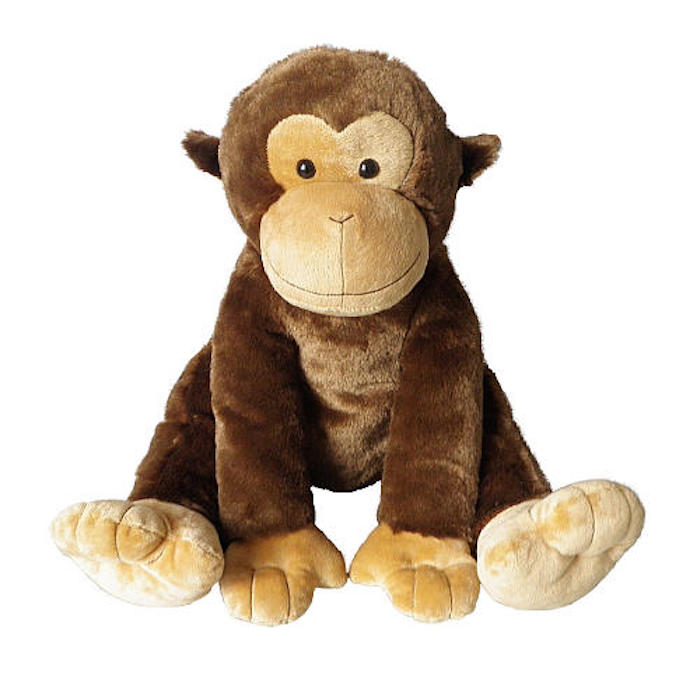 Toys Are Us Stuffed Animals : Toys r us plush inch monkey blingby