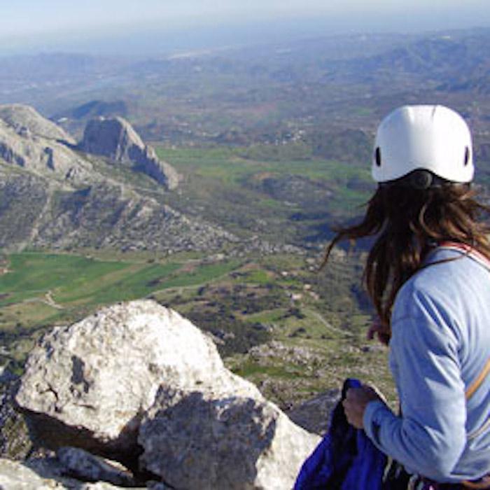 Rock Climbing Company Spain
