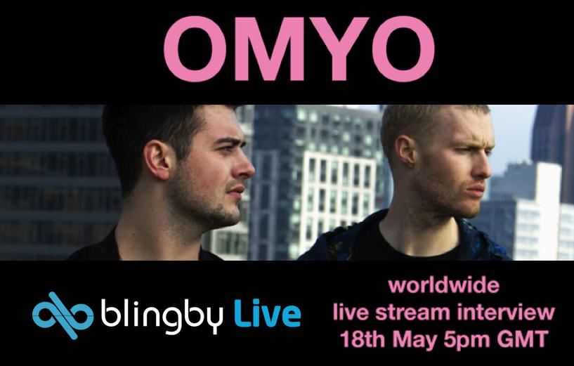 OMYO Live Event