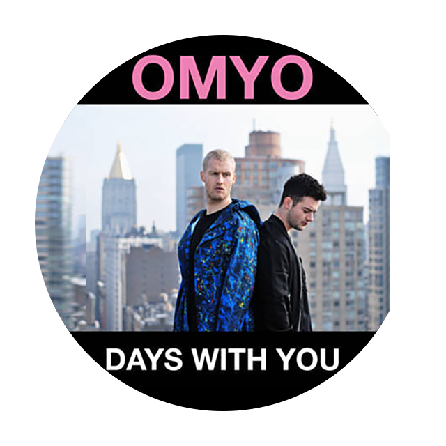 OMYO On Spotify