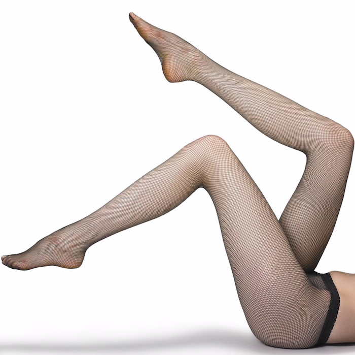 e7aa40750 Wolford Small Fishnet Tights