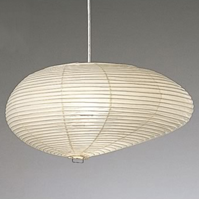 replica isamu samurai table noguchi lamp