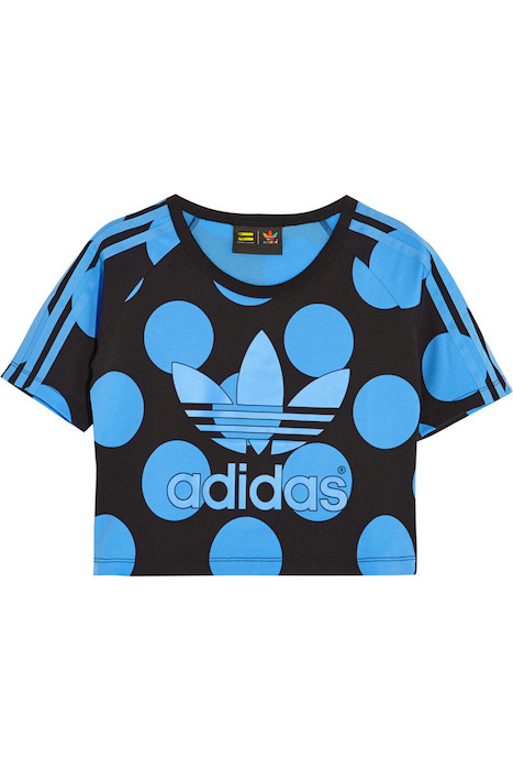 623972c1b129 Pharell Williams Dear Baes stretch-cotton jersey T-shirt