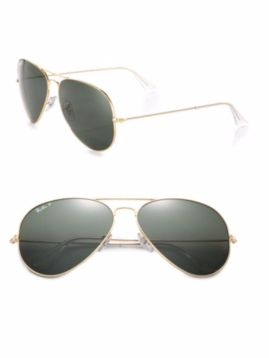 008f5bc674 Ray-Ban Original 62MM Aviator Sunglasses