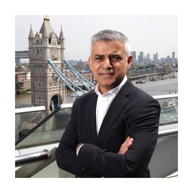 SADIQ KHAN'S 100 DAYS AS MAYOR OF LONDON