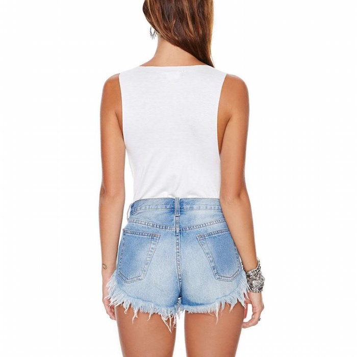 Find great deals on eBay for high waisted distressed shorts. Shop with confidence.