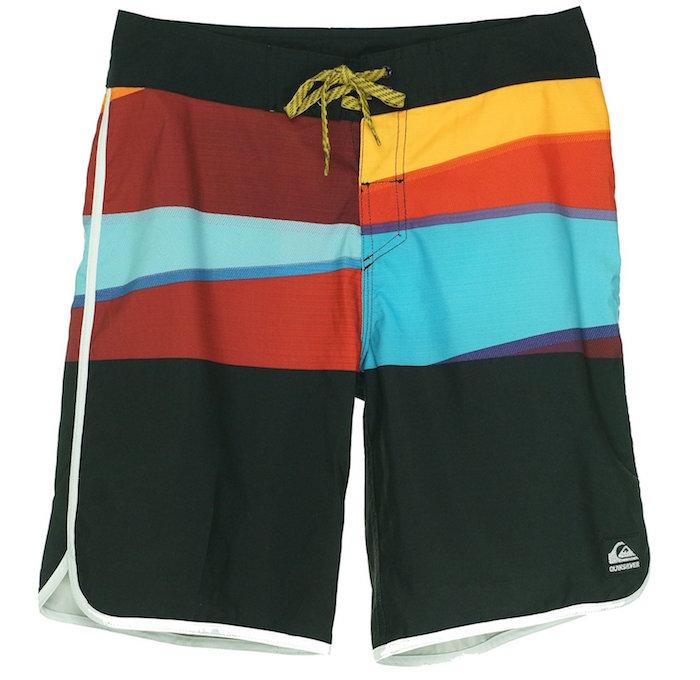 Quiksilver Men's Repel 20 Board Shorts