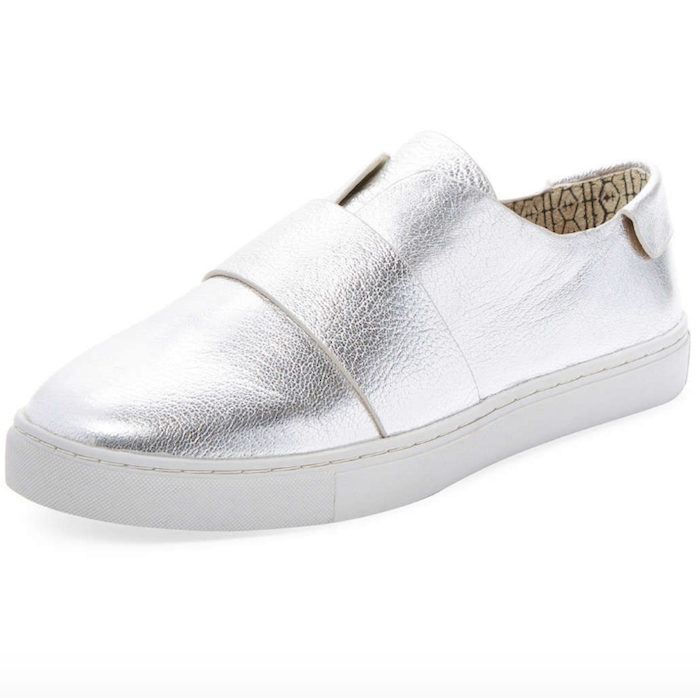 Matt Bernson Huck Slip-On Sneaker