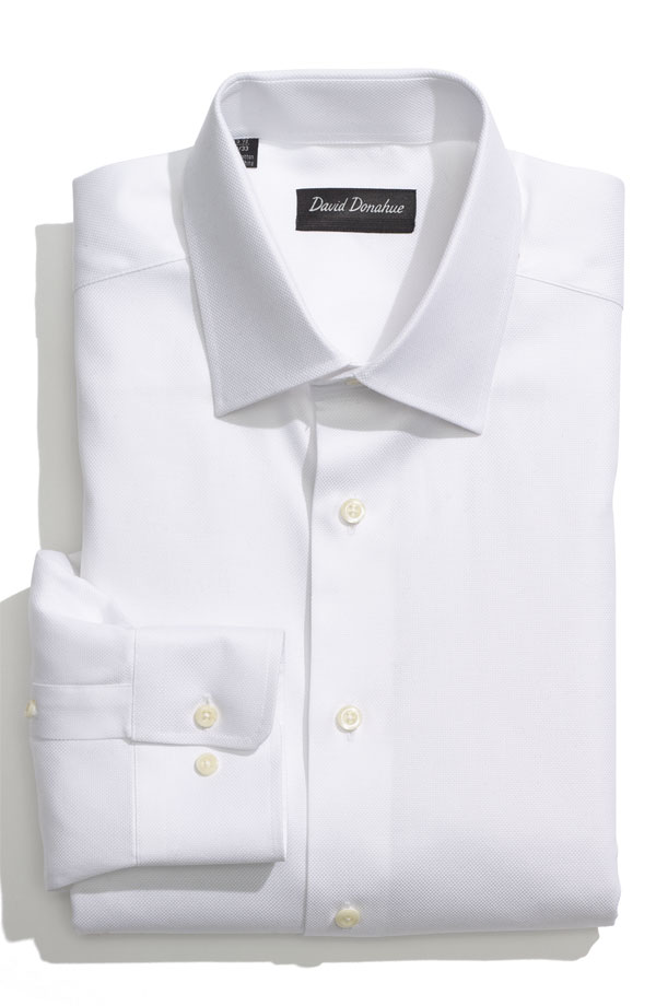 Royal Oxford Regular Fit Dress Shirt